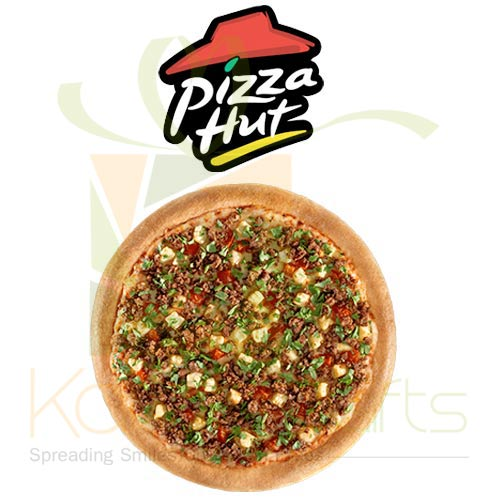 Lamb Licious Pizza (Pizza Hut)