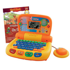 VTech My Laptop For 3-5 Years
