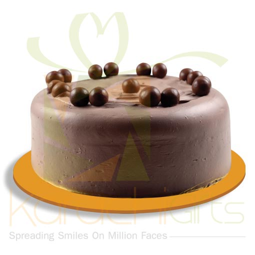 Maltesers Chocolate Cake 2lbs United King