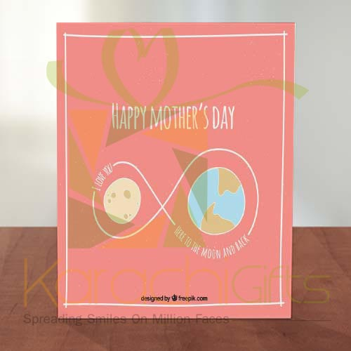 Mothers Day Card 12