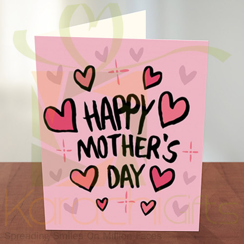 Mothers Day Card 22