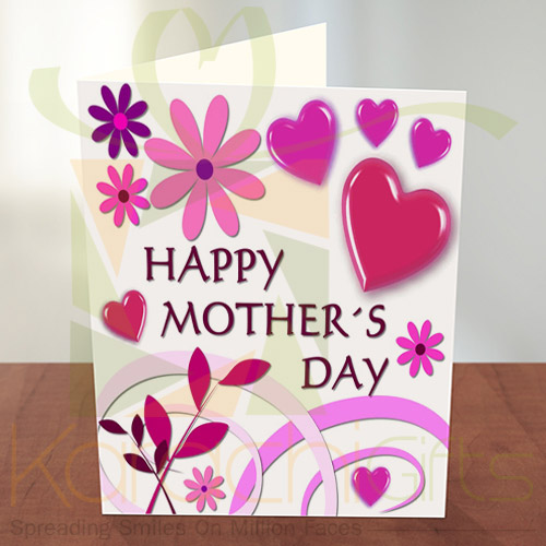 Mothers Day Card 31