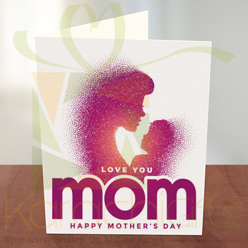 Mothers Day Card 23