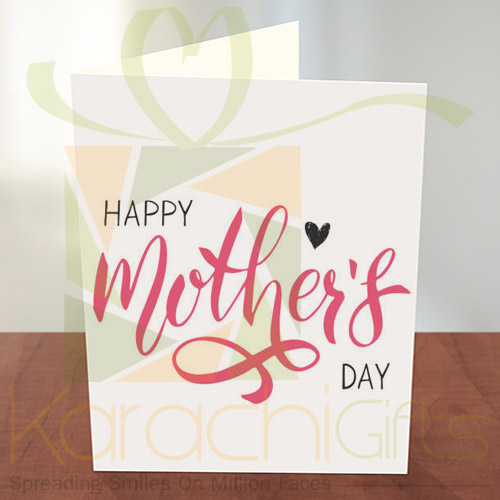 Mothers Day Card 24
