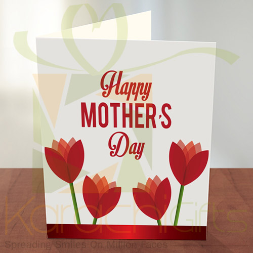 Mothers Day Card 25