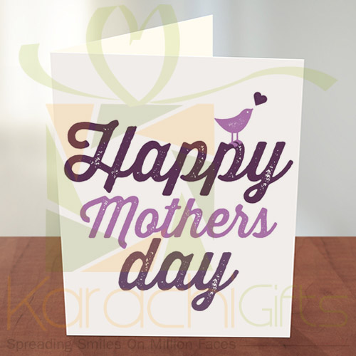 Mothers Day Card 26