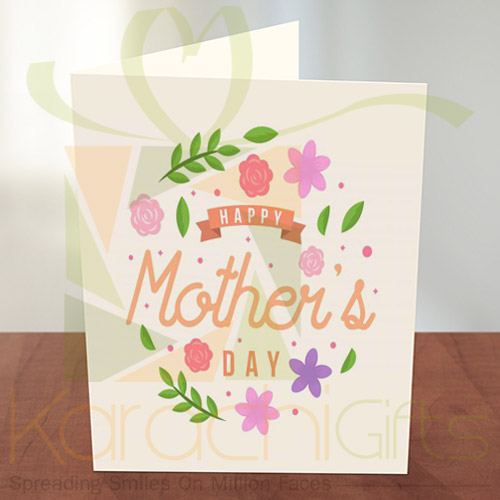 Mothers Day Card 29