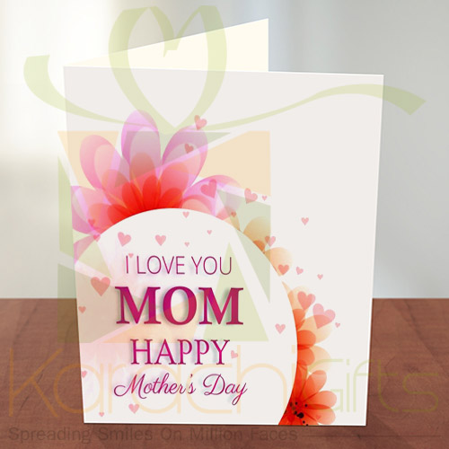 Mothers Day Card 30