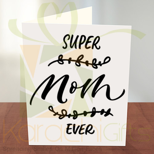 Mothers Day Card 32