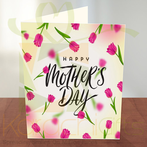 Mothers Day Card 35