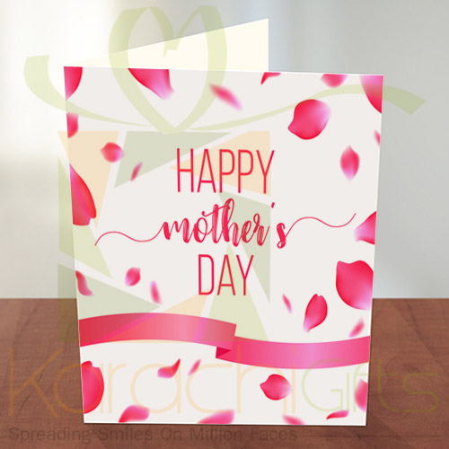 Mothers Day Card 39