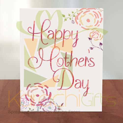 Mothers Day Card 16