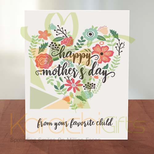 Mothers Day Card 18
