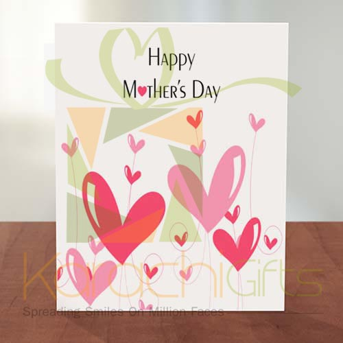 Mothers Day Card 19