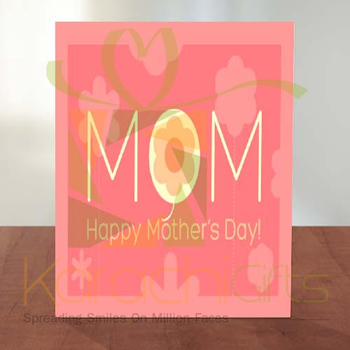 Mothers Day Card 20