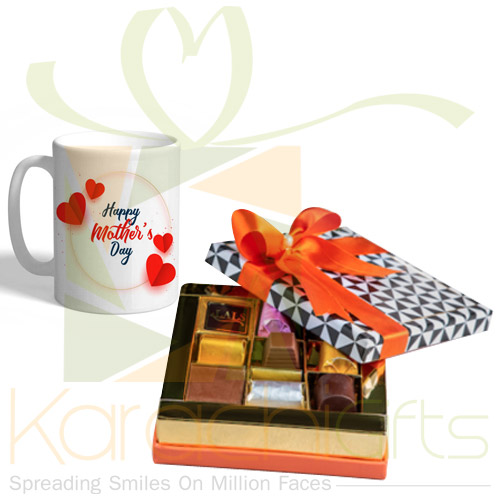 Lals Chocolate With Mothers Day Mug