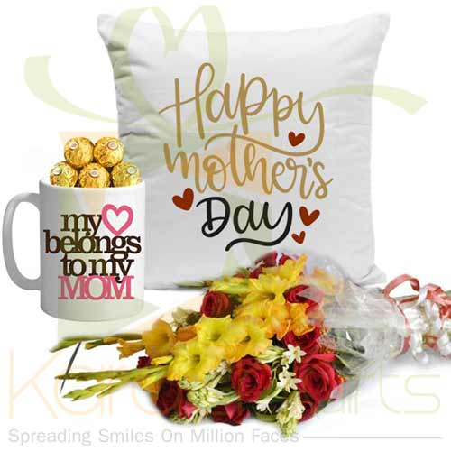 Happy Mothers Day (3 In 1 Deal)