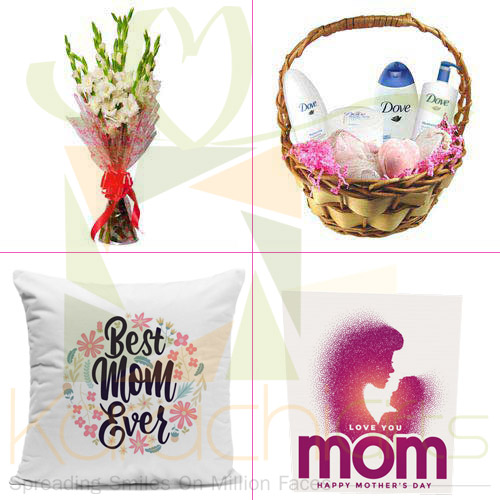 Mothers Day Surprise (4 In 1)