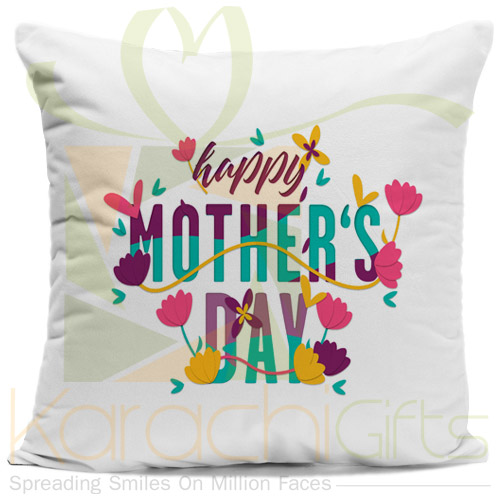 Happy Mother Day Cushion 13