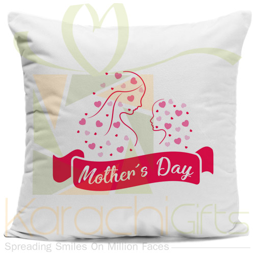 Happy Mother Day Cushion 14