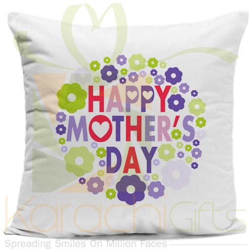 Happy Mother Day Cushion 16