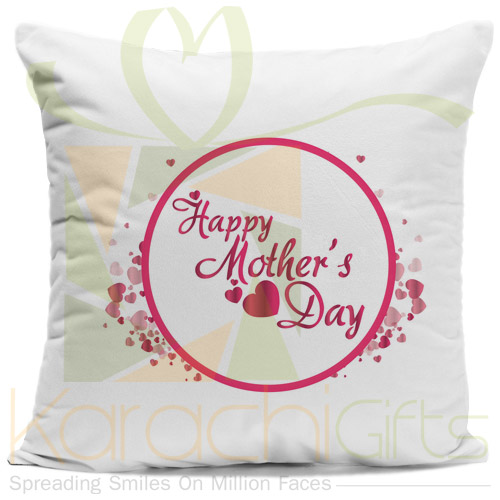 Happy Mother Day Cushion 17