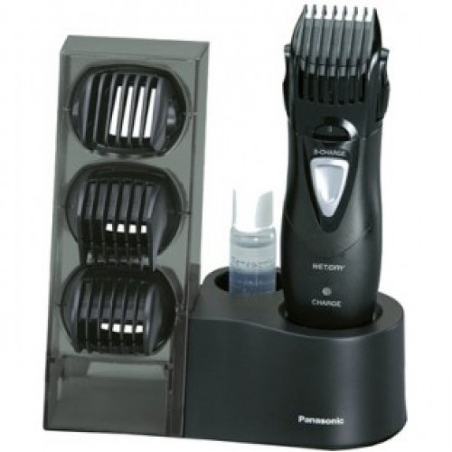 Panasonic Mens Body Grooming kit