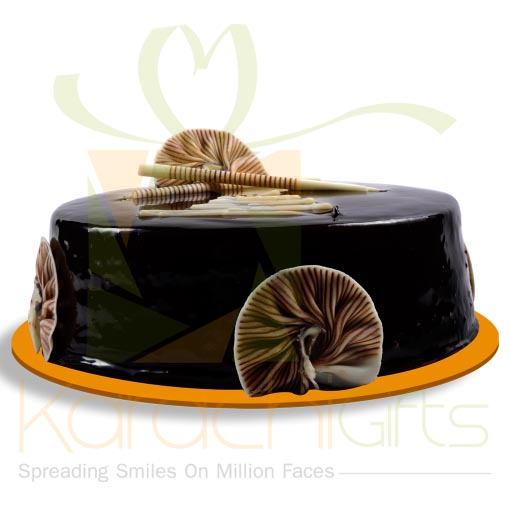 Milk Chocolate Cake 2lbs United King