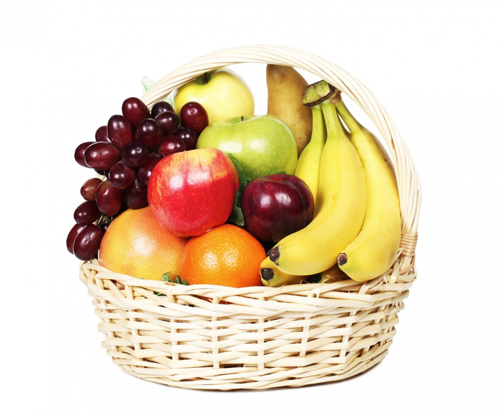 Fruit Basket (5 KG)