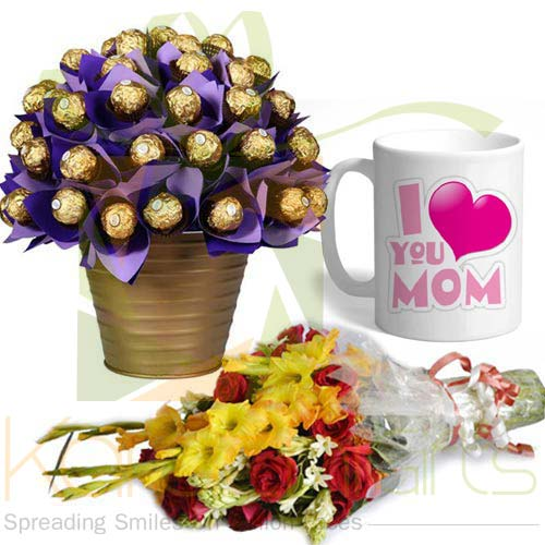 I Love You Ammi