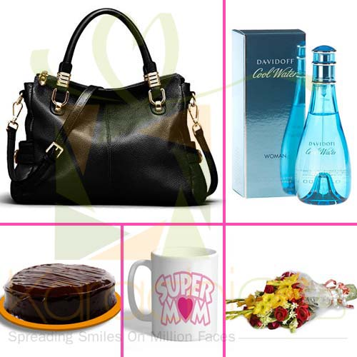 Mother Day Gifts For Ammi