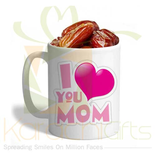Dates In A Mom Mug
