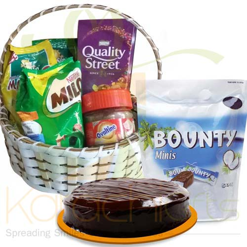 Ramadan Pack For Mommy