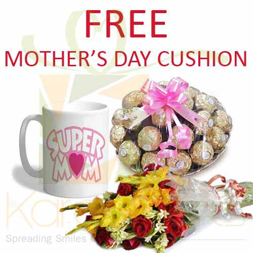 Free Gift Deal For Mom 1