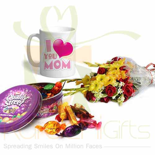 Mothers Day Gifts (3 In 1)