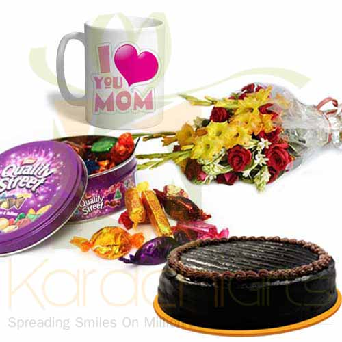 Mothers Day Gifts (4 In 1)