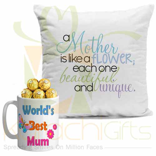 Gifts For Worlds Best Mum