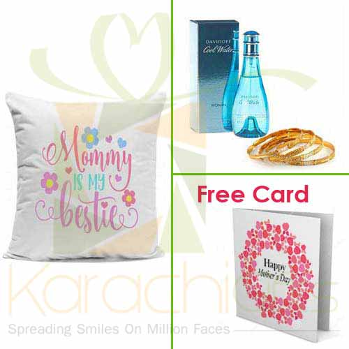 Mom Day Deal (Free Card)
