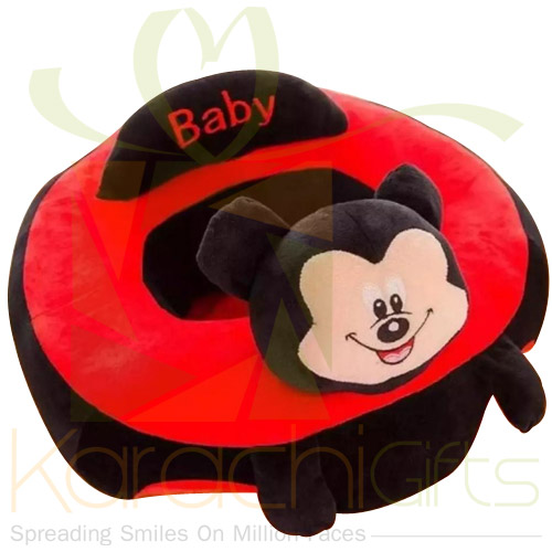 Mickey Floor Seat For Kids