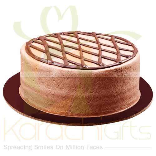 Mousse Cake 2.5lbs-Kababjees