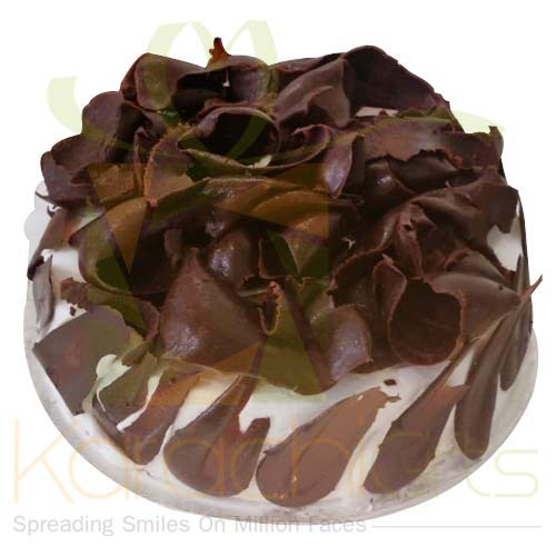 Black Forest Cake (2lbs) From Movenpick