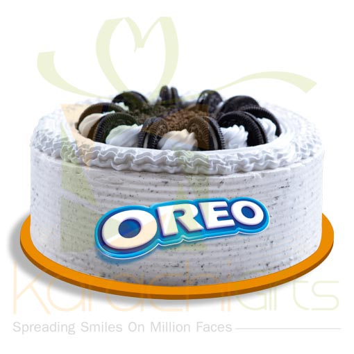 Oreo Cake 2lbs United King