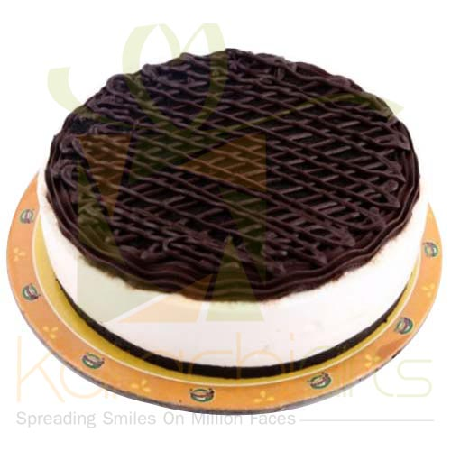 Oreo Cheese Cake 2lbs By Hobnob