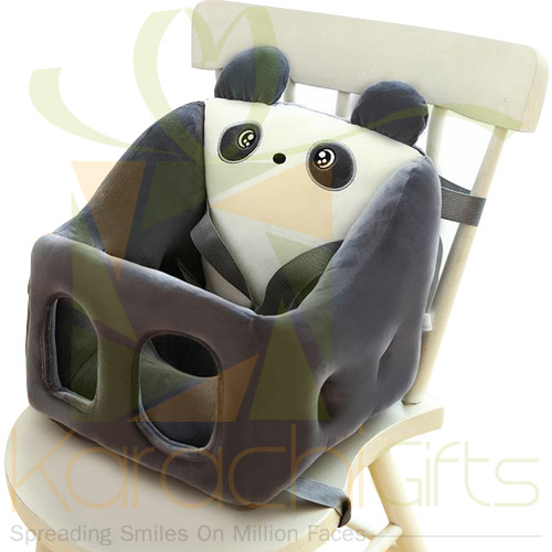 Panda Chair Seat For Kids