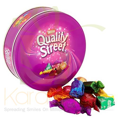 Quality Street (Small) 240 gms