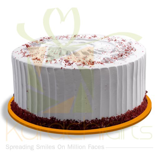 Red Velvet 2lbs United King