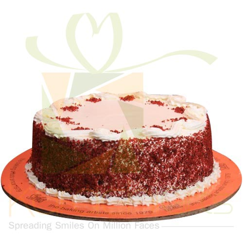 Red Velvet Cake 2lbs By Sachas