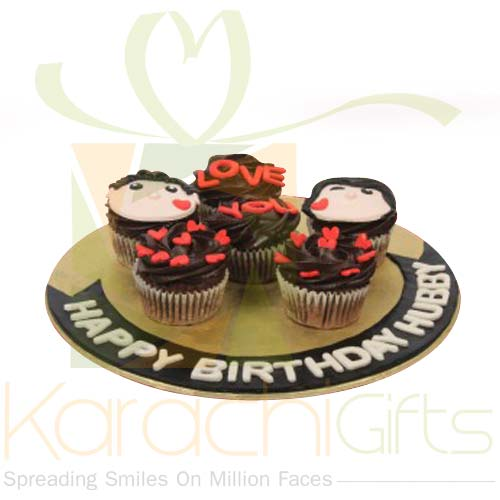 Love Cupcakes By Sachas