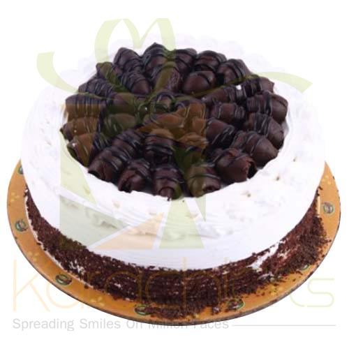 Special Black Forest Cake 2lbs By Hobnob