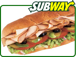 Subway Delight